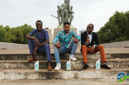 Article : Top 3 des meilleurs blogueurs au Bénin